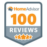 Home Advisor 100 Reviews