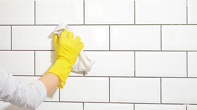 Tile and Grout Services